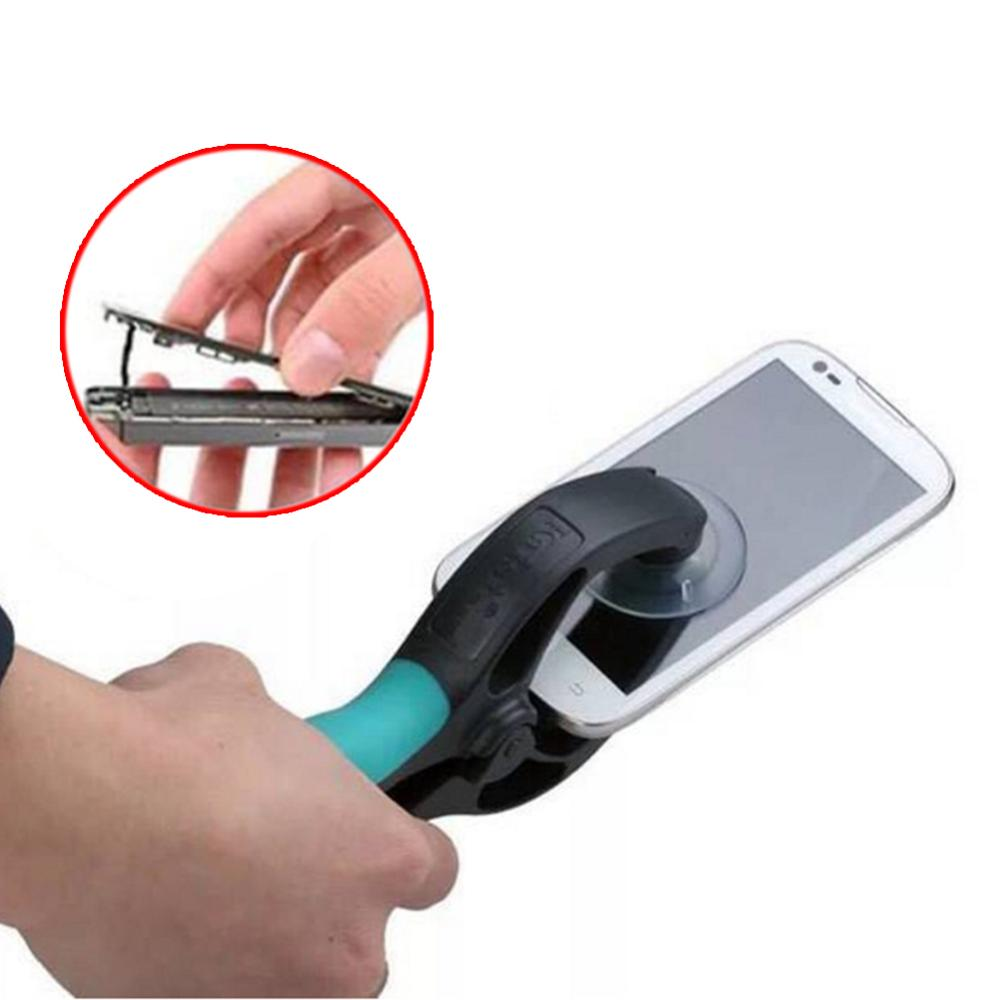 Repair Mobile Phone Tool Suction Cup LCD Screen Sucker Opening Tool Double Separation Clamp Plier Repair Tool For IPhone IPadRepair Mobile Phone Tool Suction Cup LCD Screen Sucker Opening Tool Double Separation Clamp Plier Repair Tool For IPhone IPad