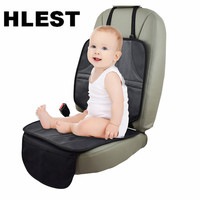 HLEST New Baby Waterproof Auto Car Seat Protector Belts Saver Cover Mat Easy Clean Protector Car