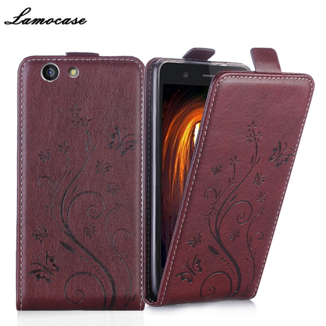 For ZTE Blade A512 Case Flip Leather Cover For ZTE Blade A512 A 512 Phone Bags Protective Lamocase