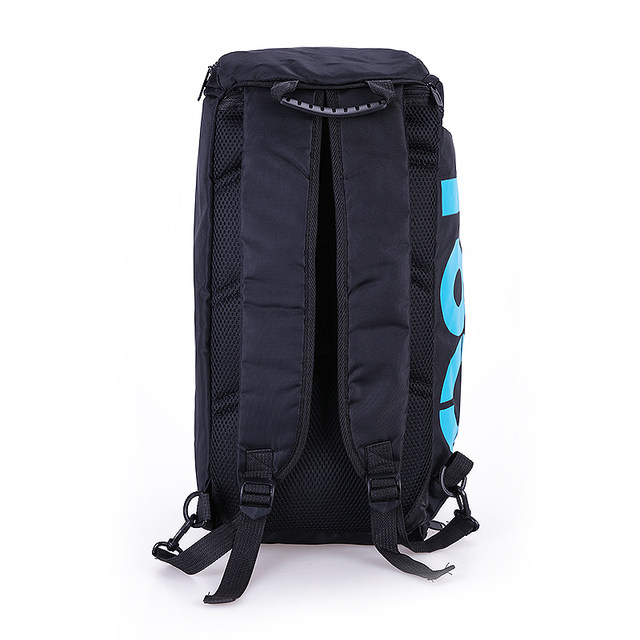2018 New Brand Women Gym Bags T60 Waterproof Outdoor Men Luggage Travel Bag Backpack Multifunctional Sport Green Duffle