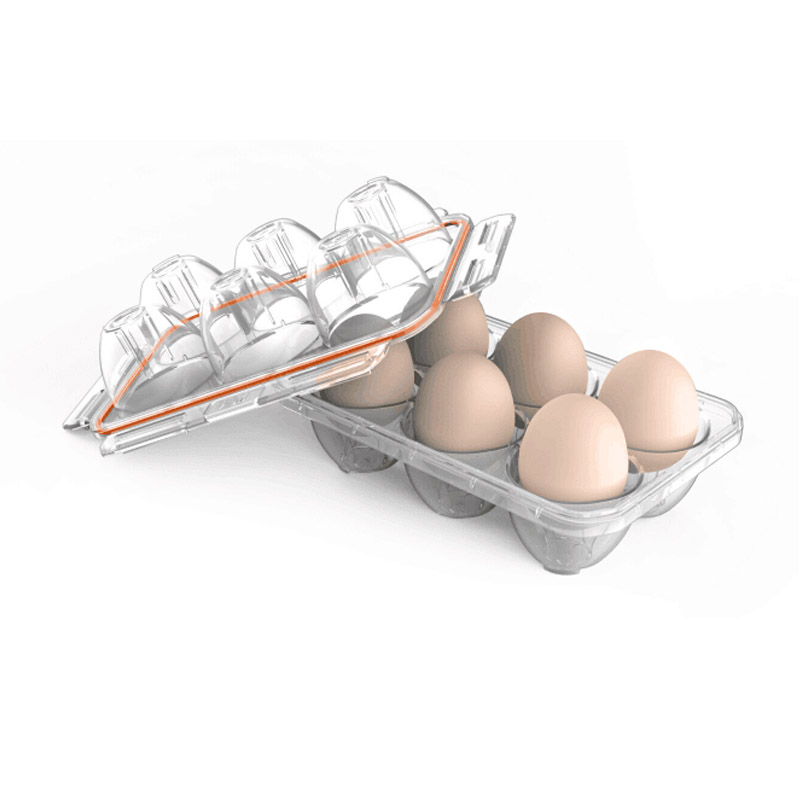 Fire-Maple Clean PP Egg Box Egg-carton Camping Portable Liquid-proof