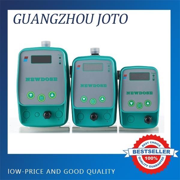 DFD 09 07 NX мембранный дозирующий насос 9L/ч ручное регулирование Электромагнитная диафрагма замер насос