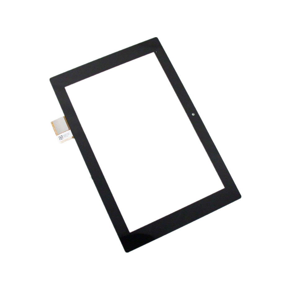 For 10.1Sony Xperia Tablet Z SGP311 SGP312 SGP321 Touch Screen Digitizer Glass Panel + Tools
