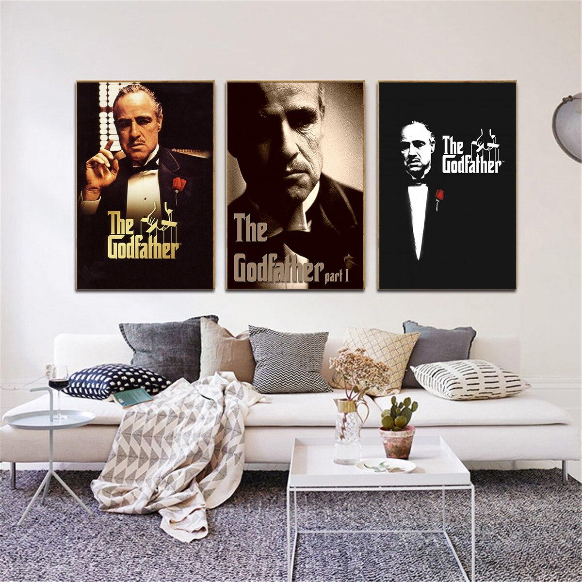 Großhandel canvas godfather Gallery - Billig kaufen canvas godfather ...