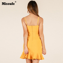 Sexy 3 Colors Ruffles Dress 2018 Spring Summer Clothing For Women Off Shoulder Tunic Bandage Bodycon Party Dresses Vestidos