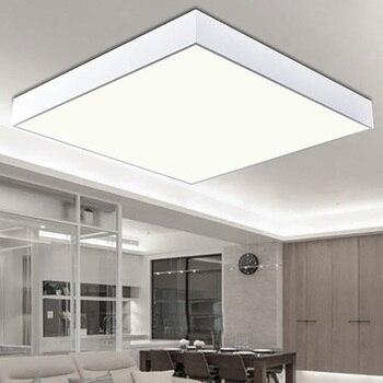 Modernen Minimalistischen Schlafzimmer Wohnzimmer Lampe Led