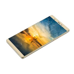 Image 5 - 6.0 Pollici Grande Schermo Smart Phone Cectdigi P9 + Sbloccato Dual Sim SmartPhone 3G WCDMA MT6580 Quad Core 512MB + 8GB Custodia In Pelle