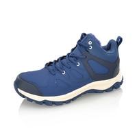 Li-Ning Men Hiking Boots Hi Hiking Shoes WARM SHELL Classic Winter Walking Sneakers Comfort LiNing Sports Shoes AGCM189 YXB101 5