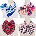 Magic variedad bufanda de las mujeres Banco/azafata/uniformes carrera Pañuelo De Lujo y diversa bufanda Fácil de llevar