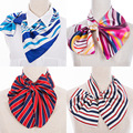 Variety Magic women scarf Bank/ stewardess/ uniforms career Handkerchief  Fancy and diverse scarf Easy to wear