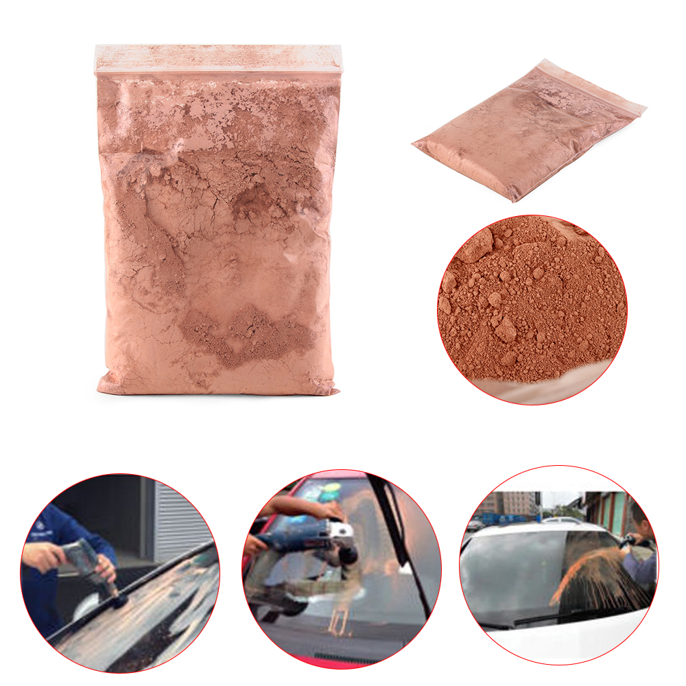 Back To Search Resultstools 50g Glass Polishing Powder Oxide Cerium Composite Powder For Car Windows Car Polishing Tool