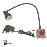 10 W LED MAGNETISCHE FLEXIBELE MACHINE LAMP
