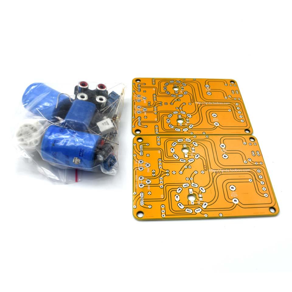 Tube Amplifier board (4)