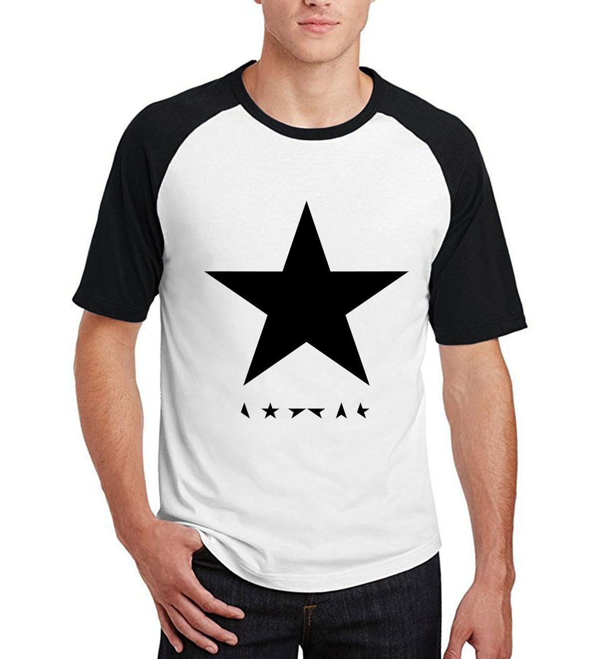 fashion hip-hop clothing brand tops 2019 summer funny star print t shirt raglan cotton o-neck men short sleeve fitness camisetas