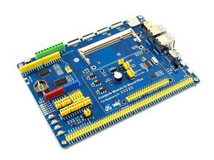 Image 3 - Waveshare Módulo de ordenador IO Board Plus, tablero compuesto de rotura para Raspberry Pi CM3/CM3L/CM3 +/CM3 + L