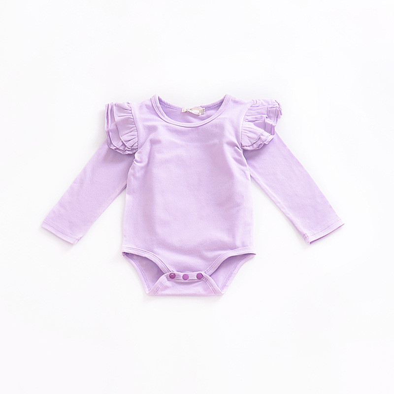 73ae0ba5033 Detail Feedback Questions about Newborn Baby Rompers Long Sleeve ...