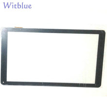 New touch screen Digitizer For 10.1″ inch Excelvan BT-1077 Tablet Touch panel Glass Sensor replacement Free Shipping