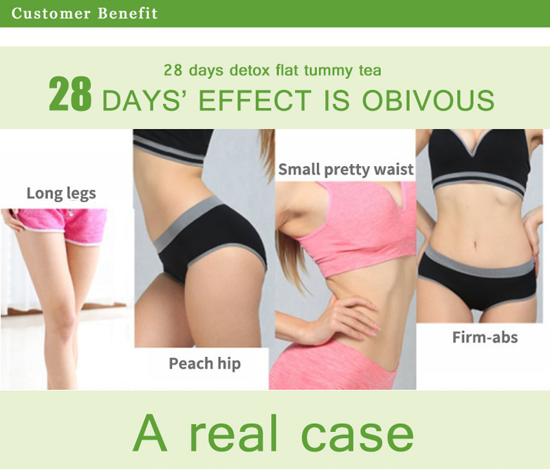 Men Women Slimming Products 28bags Morning & Night Drinking Detox Products Fat Burner Loss Weight Diet Adelgazar Healthy Body 3