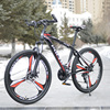 Top Quality 26 Inch PULID Mountain Bike Russian Wholesale And Warehouse 24 Speed Mechanical Disc Brake