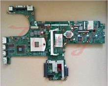 for HP 6450b 6550b laptop motherboard ddr3 613298-001 6050a2326701-mb-a04 613297-001 Free Shipping 100% test ok