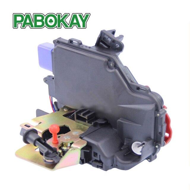 HIGH QUALITY FOR AUDI A3 8P1 A8 4E D3 DOOR LOCK MECHANISM 4E1837015 4E1837016 4E0839015 4E0839016 1