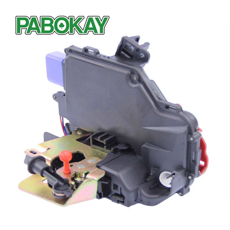 HIGH QUALITY FOR <font><b>AUDI</b></font> A3 8P1 <font><b>A8</b></font> <font><b>4E</b></font> <font><b>D3</b></font> DOOR LOCK MECHANISM 4E1837015 4E1837016 4E0839015 4E0839016 image