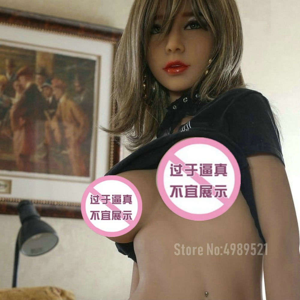 165 <font><b>cm</b></font> Doneca sexual realista silicone <font><b>sex</b></font> <font><b>doll</b></font> <font><b>100</b></font>% TPE with metal skeleton for men image