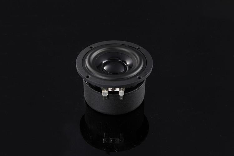 Fountek FR88 Black