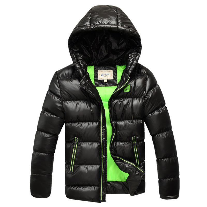 2018 Winter Children's Jacket for Boys Fashion Hooded Outerwear Coat Thicker Warm Cotton Boys Parkas Jacket RT391 free shipping new brand mens charge garments multifunction jacket winter warm thicker cotton parkas sales