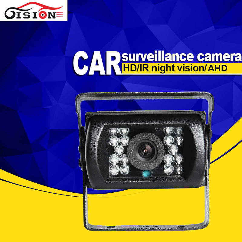 AHD Parking Camera 1 3MP Outdoor Waterproof Night Vision IR CCTV Surveilance Special For AHD Mobile