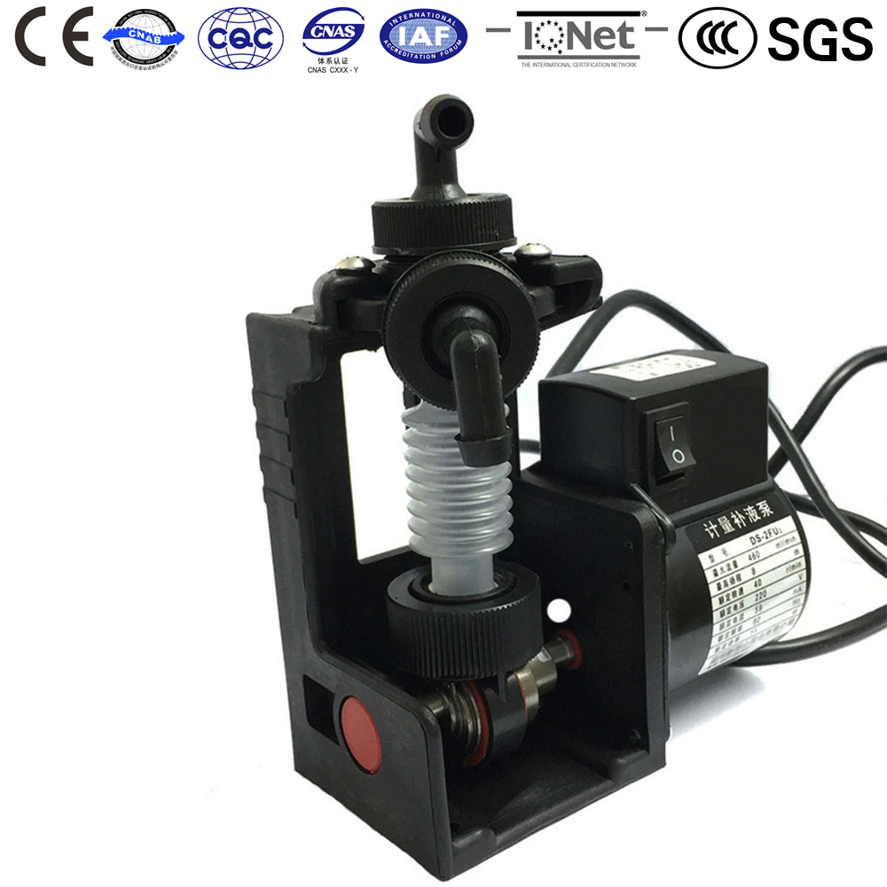 Dosing Chemical Bellow Water Pump DS-2FU2 220V AC used in beverage vending machine Quantitative priming of additive CE Approved 0 75kw self priming water pump for high rise wells in the river lake 220v household jet garden pump 4 5m3 h big capacity