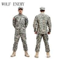ใหม่สหรัฐกองทัพเรือกองทัพBDU CPมัลติพรางชุด
