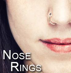 Nose-Rings