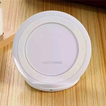 Convertible charging pad fast qi wireless