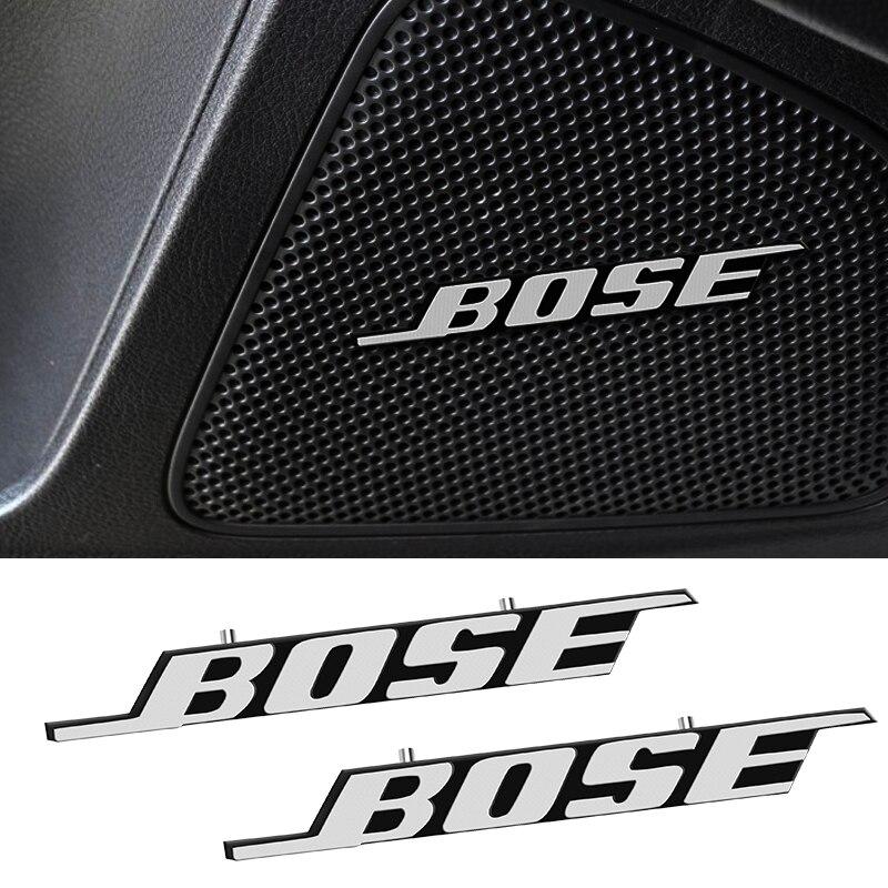 Excellent car-styling car audio decorate fit For Audi A4 B5 B6 B7 B8 A6 C5 A5 TT Q3 Q5 Q7 80 100 A1 A2 A7 A3 8P 8V S LINE SLINE