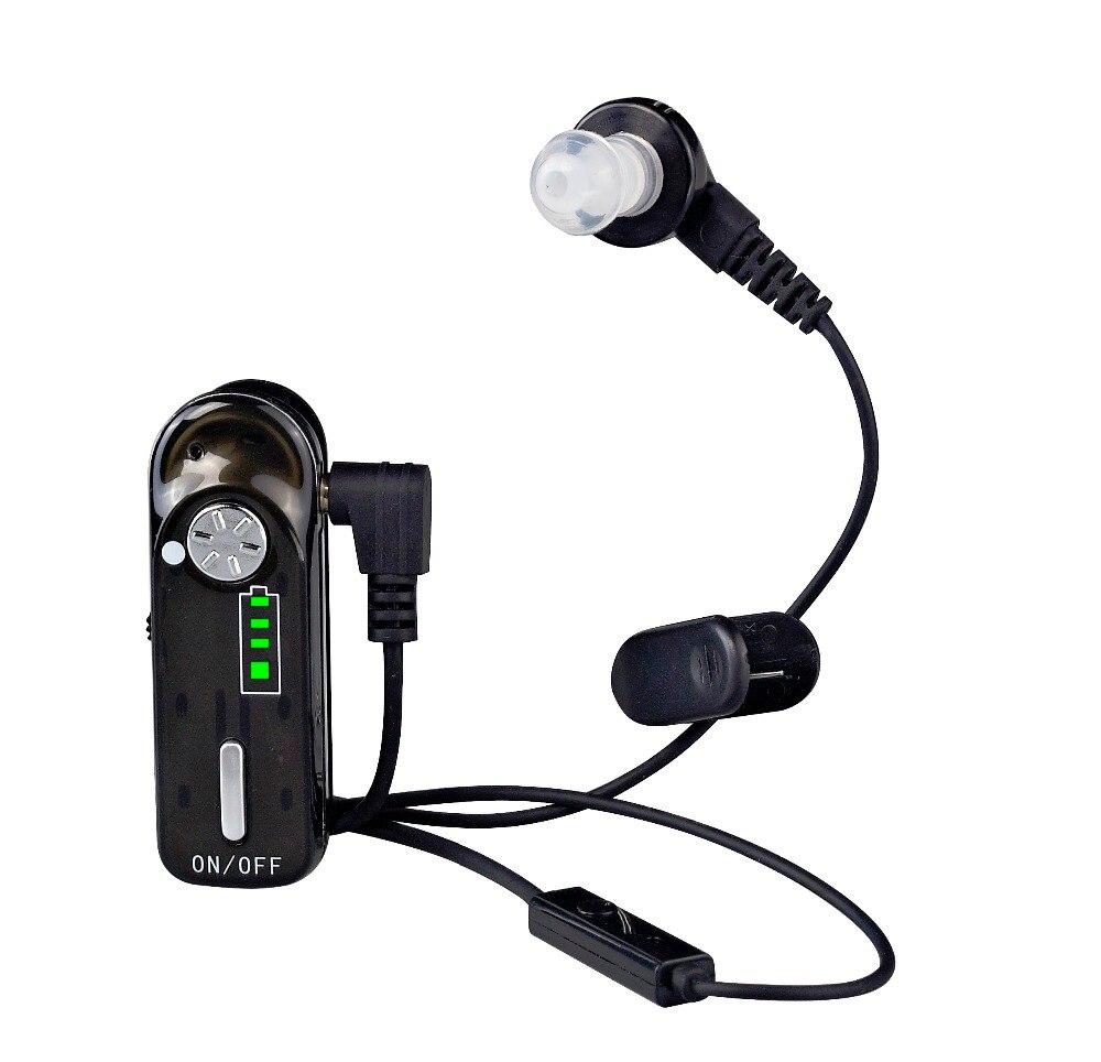 Aide auditive AXON Mini C-06 de prothèse auditive Rechargeable bluetooth type Invisible entendre clair pour les personnes âgées sourdes outils de soins de l'oreille