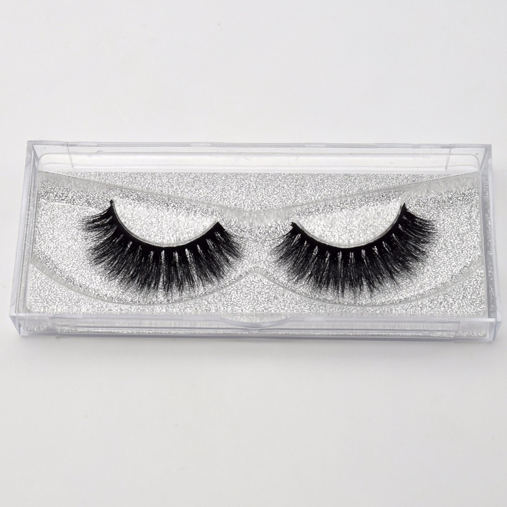 Beauty Essentials Beauty & Health Friendly Visofree Lashes High Volume 3d Mink Lashes Reusable Dramatic Eyelashes False Eyelashes D122