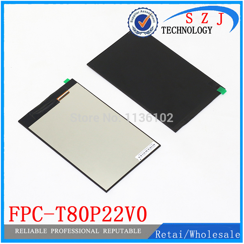 Original 8'' inch case lcd display for teclast X80 X80H FPC-T80P22V0 LCD screen Glass Sensor digitizer Replacement Free shipping 100% original lcd display for alcatel one touch p320 p320x pop 8 pop 8s p350 p350x lcd 8 0 inch free shipping