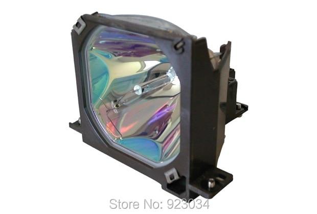 ELPLP11 lamp with housing for EMP-8100 EMP-8100i EMP-8150i EMP-8200i EMP-9100i EMP-9150 встраиваемый счетчик моточасов orbis conta emp ob180800