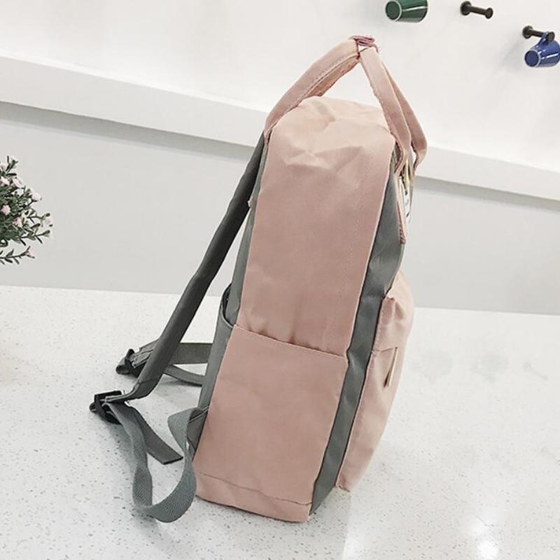HTB1DgiqKASWBuNjSszdq6zeSpXar Yogodlns Campus Women Backpack School Bag for Teenagers College Canvas Female Bagpack 15inch Laptop Back Packs Bolsas Mochila