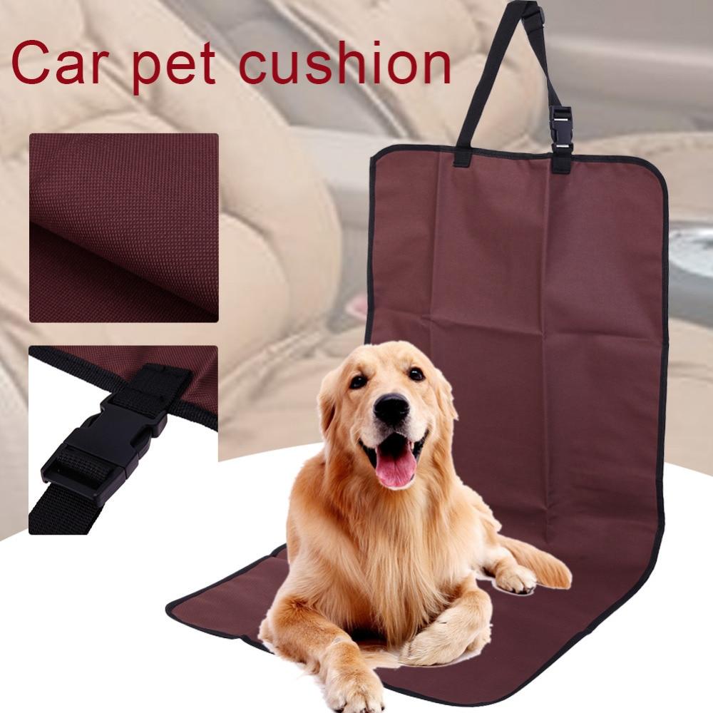 Air-bukti Pet Car Seat Cover Dog Cat Puppy Kursi Mat Selimut Pet - Produk hewan peliharaan - Foto 2