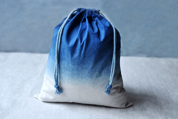 Aliexpress.com : Buy Shibori Drawstring Pouch3/Bag/Small Purse ...