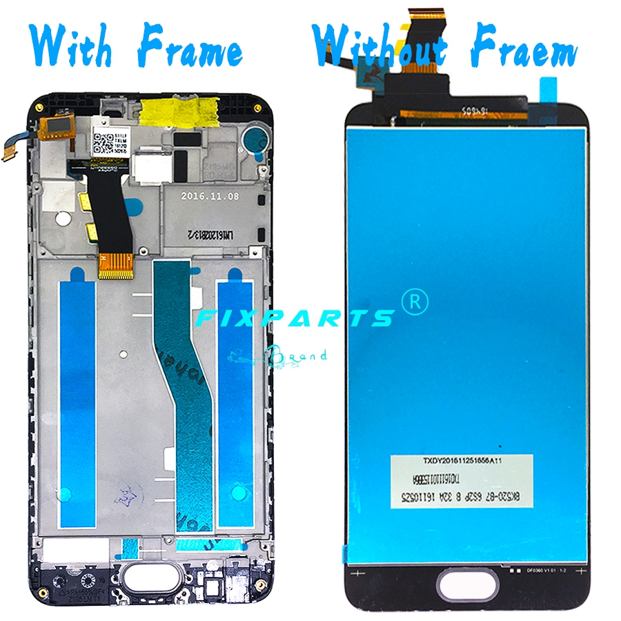 Meizu M5 LCD Display