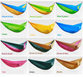 230*90cm Hammock camping survival hammock Parachute Hammocks  outdoor or indoor tourism camping hunting Leisure