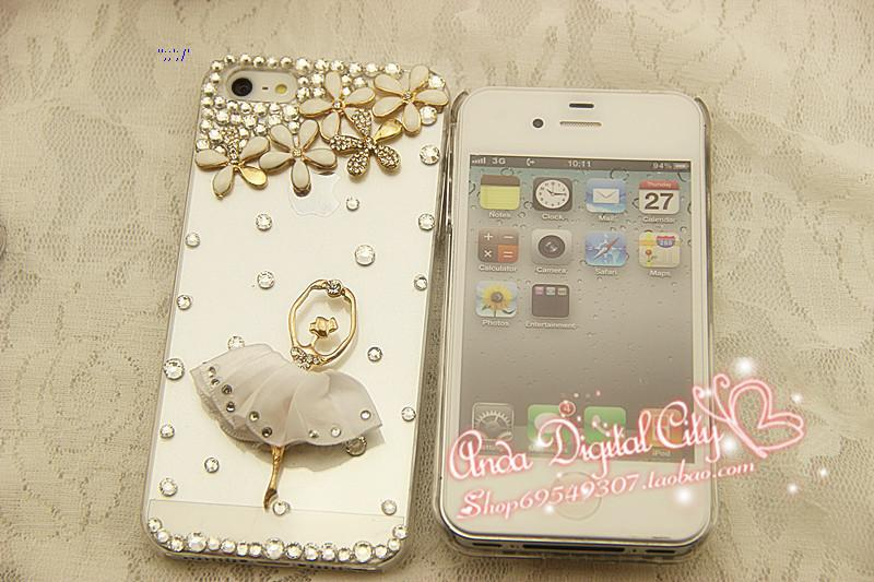 iphone 5s gold case for girls. gold best sell original phone case for iphone 5s,the girl in ballet aplle 4s,luxury rhinestone cases on aliexpress.com | alibaba group iphone 5s girls c