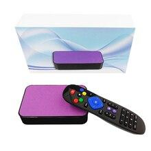 Europa Caixa de IPTV Arábica Melhor do que MAG 250 Receptor Caixa Android Perseguidor Middleware IPTV NEO Mediapro Volka TV Original Opcional