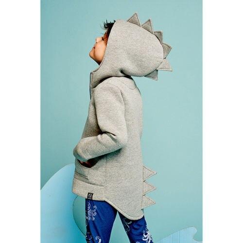 XMAS 2018 Unisex Kids Baby Boys Girls Toddlers Hoodies Cartoon Tracksuit Children Clothing Set Cute Sweatshirts 6