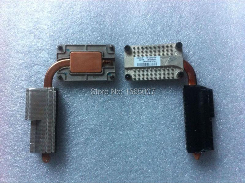 Original Cooling Cpu Heatsink For Hp Elitebook 2560 2560p 2570 2570p Heatsink Radiator Sps:651379-001 Latest Technology Laptop Accessories