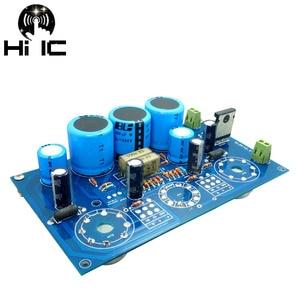 Image 3 - 10W+10W EL34 Single ended Class A Stereo Amplifier Tube Amplifier Board DIY Kit