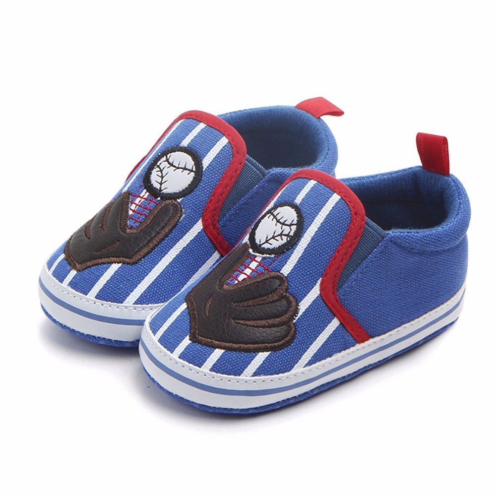 Newborn first walkers Infant Baby Boys Girls Casual Flats baby shoes sapatos infantil menino shoes baby boy ...